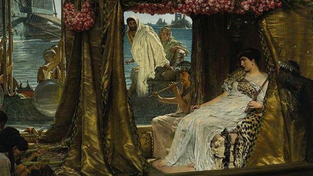 640px-Lawrence_Alma-Tadema-_Anthony_and_Cleopatra