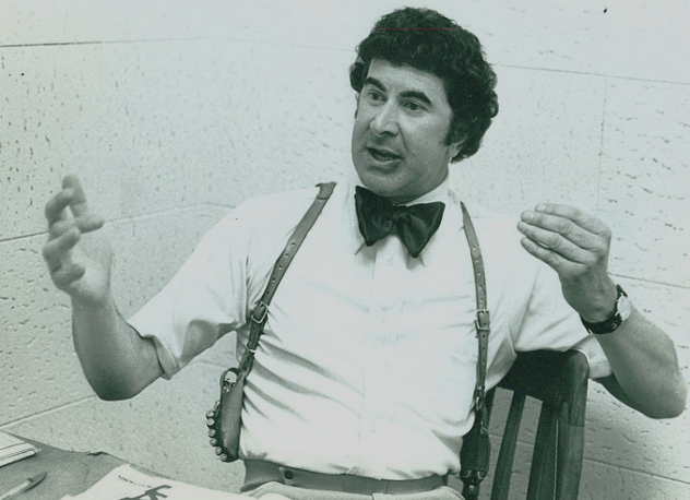 Dave Toschi
