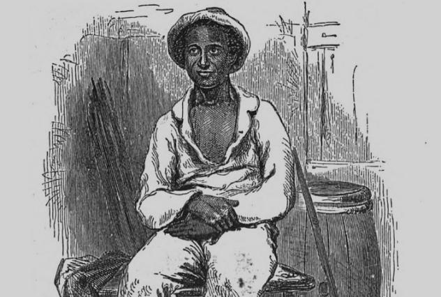 Solomon Northup