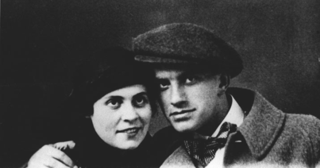 Vladimir Mayakovsy