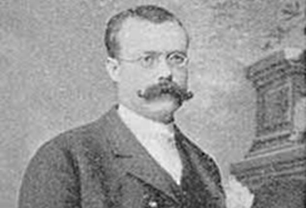 James McParland