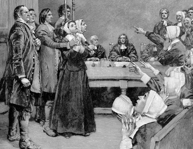 10witch trial