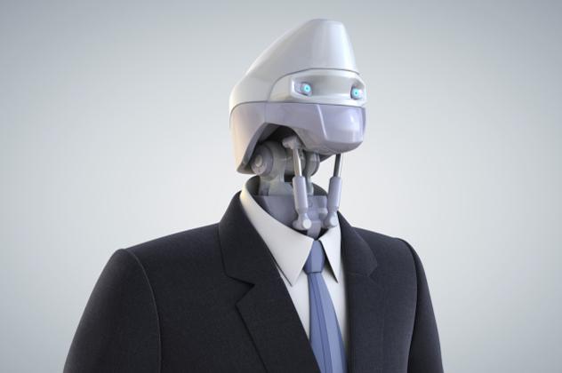 4- robot