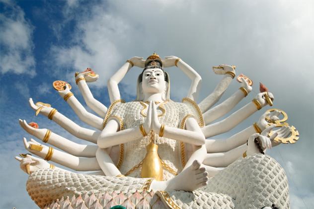6- hindu