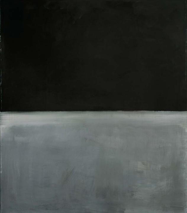 Black-on-Grey