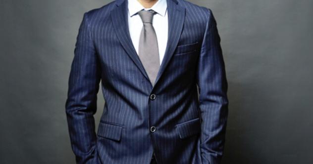 Necktie Featured