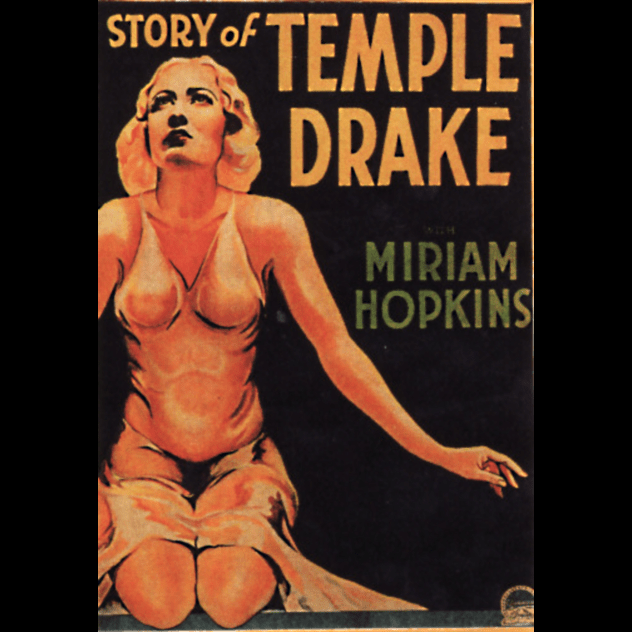 Story of Temple Drake