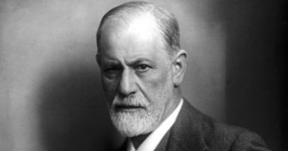 Freud Featured