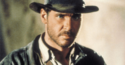 Indiana Jones Featured