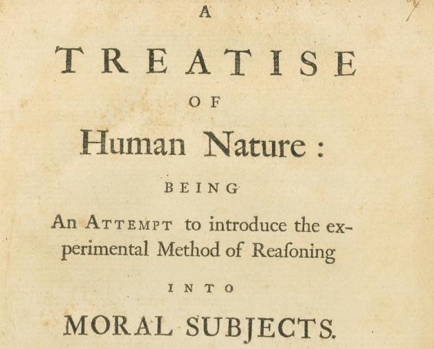 Treatise Human Nature