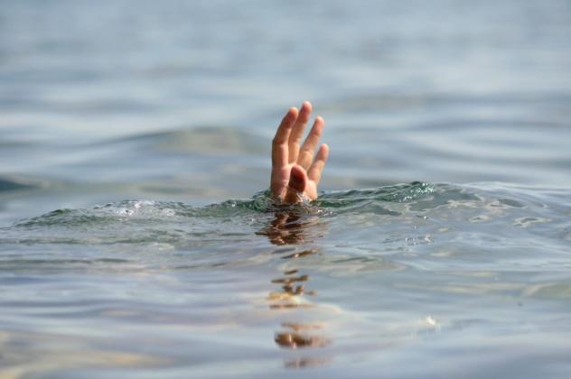 Drowning Hand