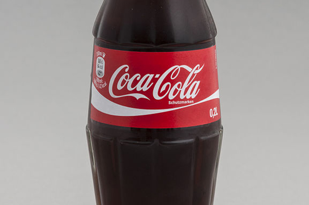 8- coca-cola