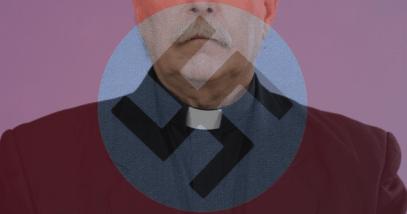 Hitler Priest Featured