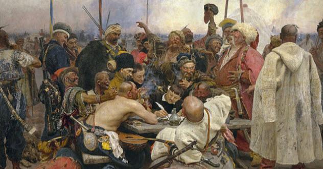 2-cossacks