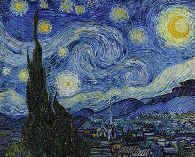 2-starry-night