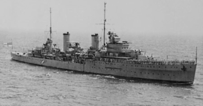 HMAS Sydney Featured