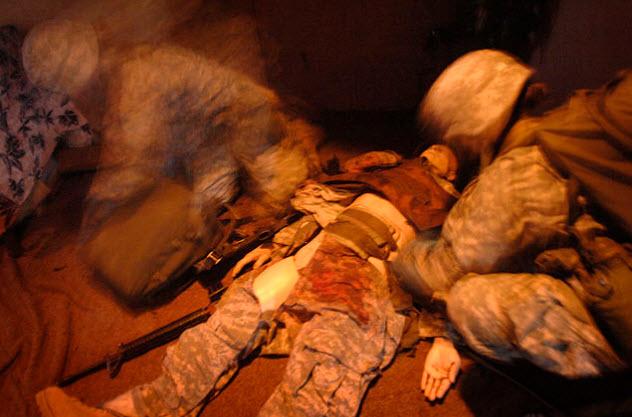 1-medic-training