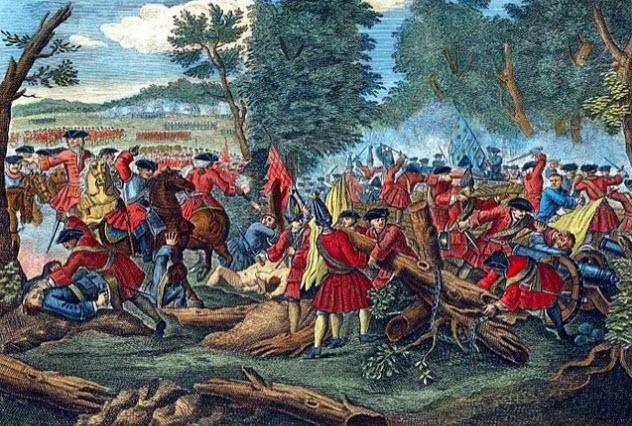 8-battle-of-malplaquet