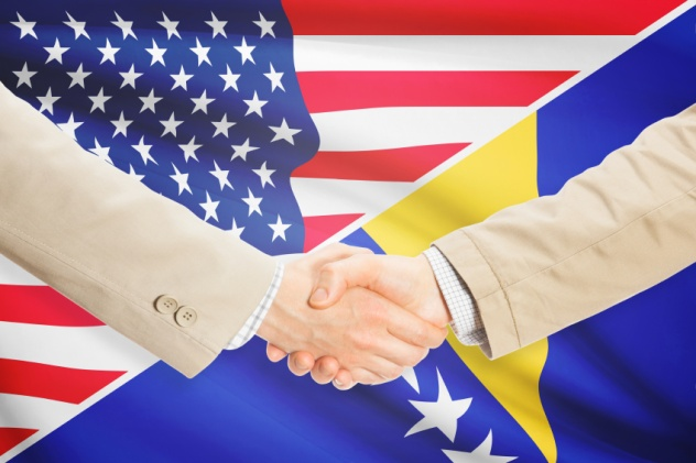 Bosnia-US