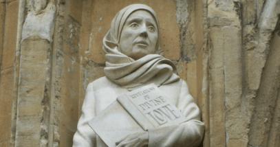 Juilian-of-Norwich