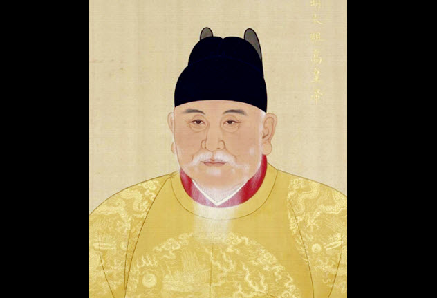 life of hongwu The hongwu emperor was not a handsome fellow but that  he had started life  as an illiterate peasant and he imagined that the scholars were.