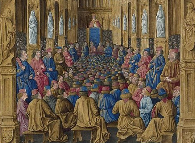 3-pope-urban-ii-council-of-clermont