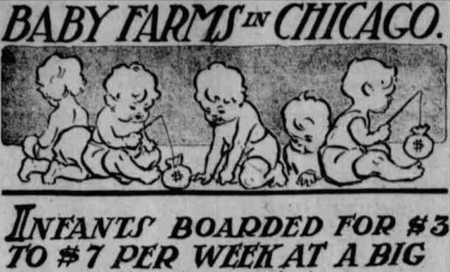 Baby Farms Chicago