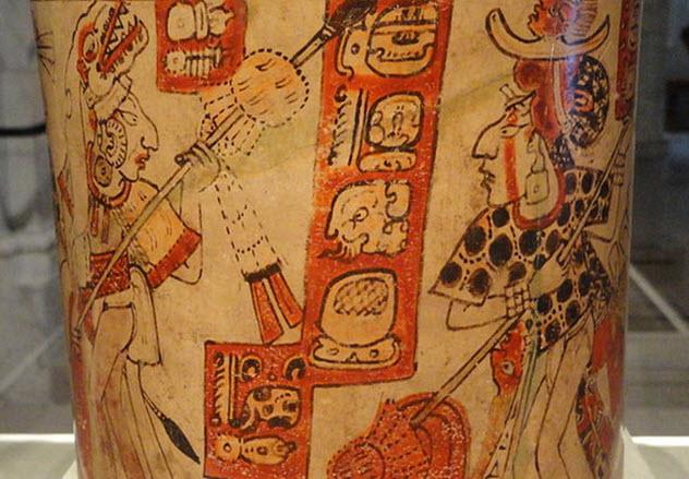 5-Tikal-Calakmul-Battle