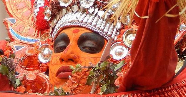 7-Theyyam