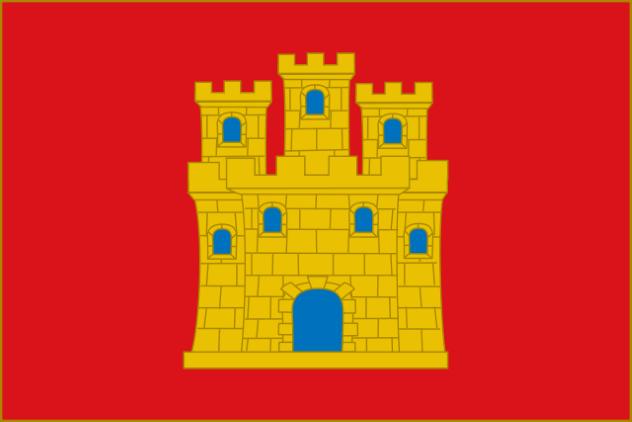 Castile Flag