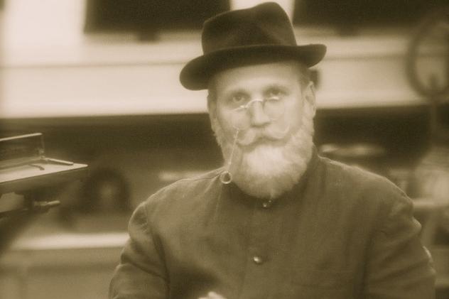 Johann Wassmann
