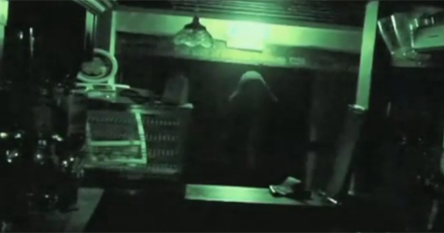 haunted pub feature size