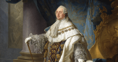 Louis XVI Featured