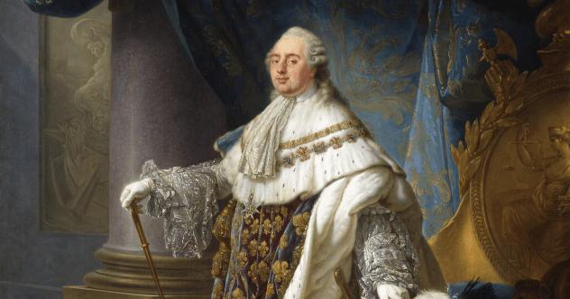 Louis XVI Featured