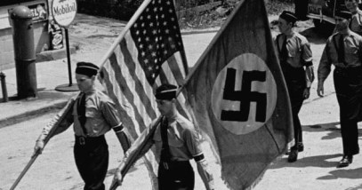 featured nazi america