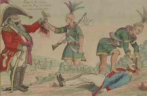 war 1812 americans were justified This justified britain's seizure of neutral american critics of the war were mainly the us's success in the war of 1812 gave americans a feeling.