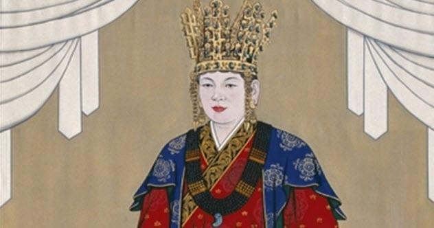 6-seondeok