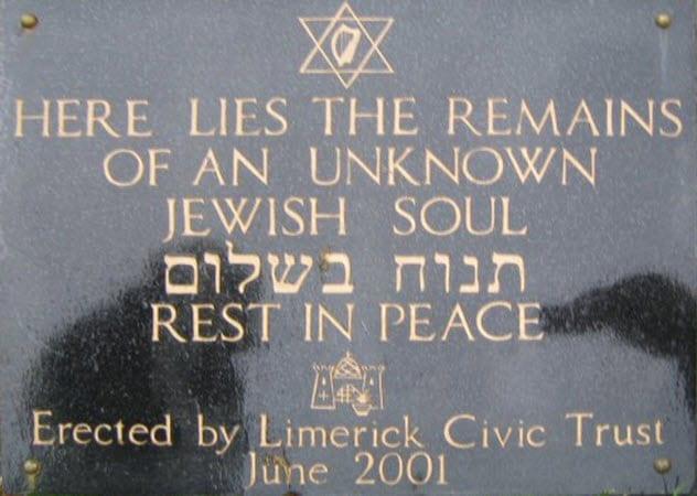7-limerick-jewish-grave