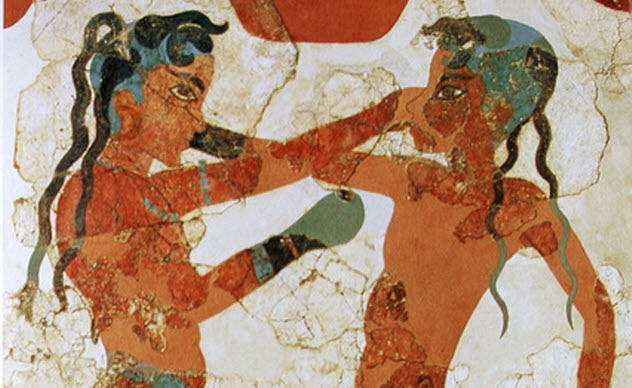 9-minoan-children-boxing
