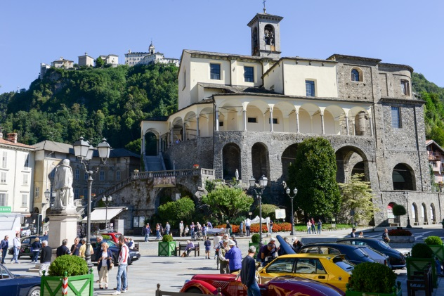 varallo sesia muslim The anti-immigration mayor of a northern italian city has barred muslim women from wearing the controversial in the northern piedmont town of varallo sesia.