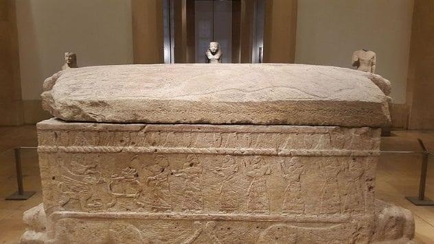 ahiram-sarcophagus