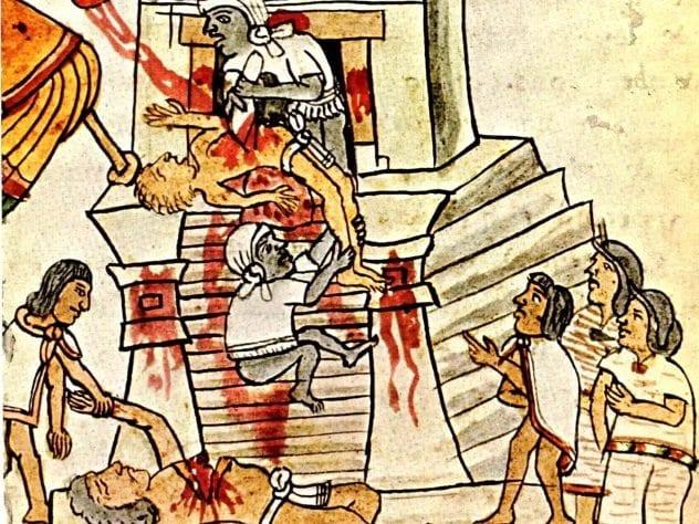 aztec-sacrifices