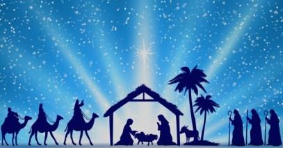 Nativity Scene Featured
