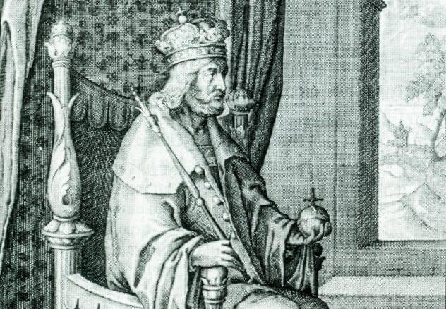 Charles of Durazzo