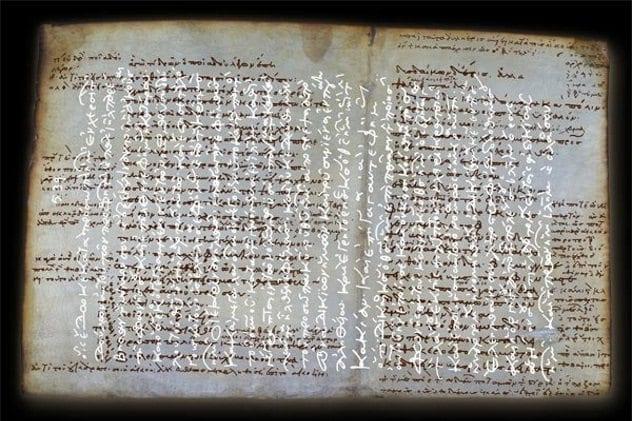 10 Misteriosos textos recientemente descubiertos!