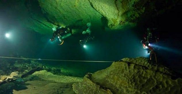 Plura Caves