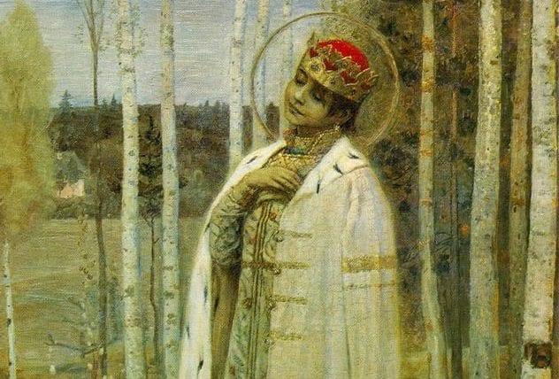 Tsarevich Dmitry