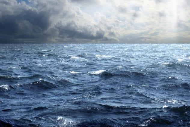 lost Tsunami