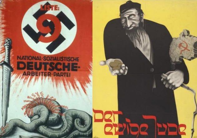 5a-anti-semitic-nazi-posters-1930s
