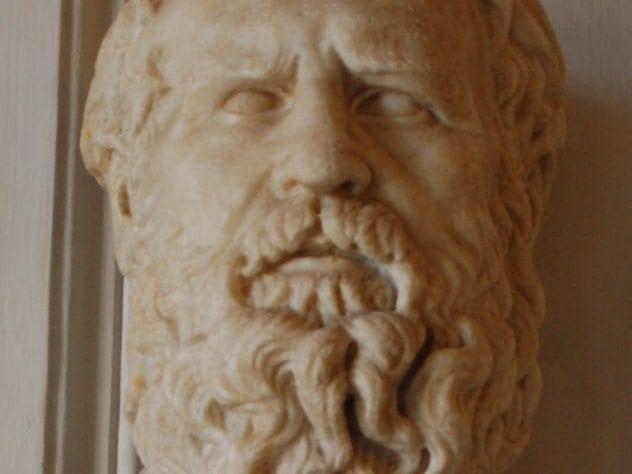 Heraclitus
